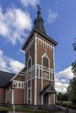 Chiesa storica Immagini Stock Libere da Diritti