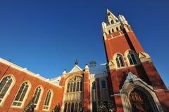 Chiesa storica Immagini Stock