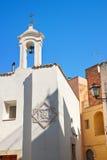 Chiesa storica Rutigliano La Puglia L'Italia Immagine Stock Libera da Diritti