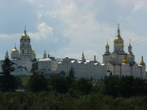 Chiesa ucraina Fotografie Stock