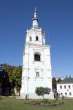 Chiesa ucraina della cattedrale in città di Sumy Immagine Stock