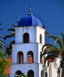 Chiesa vecchia San Diego di concezione immacolata Immagini Stock Libere da Diritti