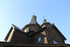 Chiesa in Velikiy Novgorod Immagine Stock Libera da Diritti