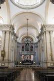 Chiesa a Venezia Fotografie Stock Libere da Diritti