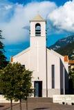 Chiesadi Santa Maria Royalty-vrije Stock Afbeelding