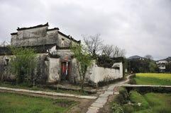 Chiese Dorf 5 Lizenzfreies Stockbild