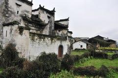 Chiese Dorf 7 Lizenzfreies Stockbild