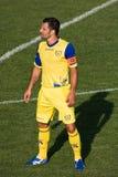 Chievo Verona italienskt fotbolllag Arkivbilder