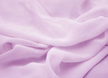 Chiffon close-up Stock Photos