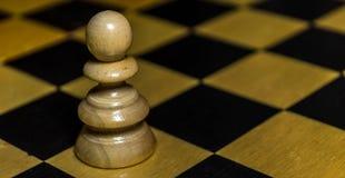 Chiffre d'échecs Photos stock