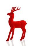 Chiffre de renne Image stock