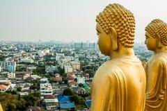 Chiffre se reposant de Bouddha Image stock