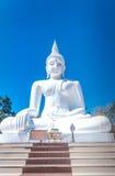 Chiffre se reposant de Bouddha Photographie stock