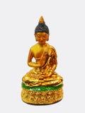 Chiffre se reposant de Bouddha photographie stock libre de droits