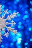 chiffres de Noël Photos stock