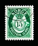 Chifre de cargo, serie, cerca de 1922 fotografia de stock