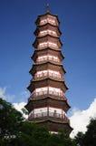 Chigang Pagoda Royalty Free Stock Image