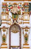 Chignahuapan XVI Στοκ εικόνα με δικαίωμα ελεύθερης χρήσης