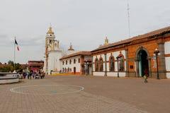 Chignahuapan XXV fotografia stock