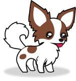 Chihuahua royalty ilustracja