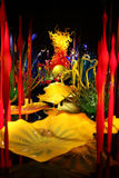 Chihuly Garden and Glass Stock Image