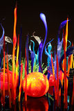 Chihuly Garden and Glass Stock Photography
