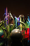 Chihuly Garden and Glass Royalty Free Stock Image