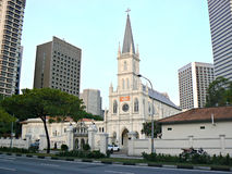 Chijmes stock photography