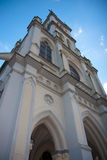 Chijmes Singapore Royalty Free Stock Photos