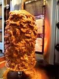 Chiken doner kebab stock images