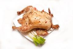 chiken griled Obraz Royalty Free