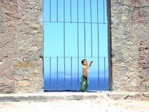 Chil Marocco Стоковое Изображение