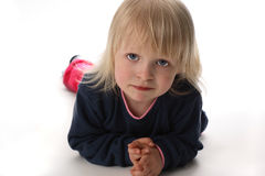 Child Royalty Free Stock Photos