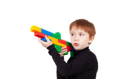 Child Stock Photo