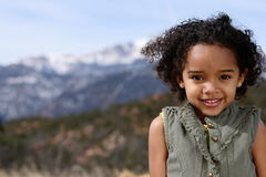Child Royalty Free Stock Images