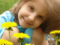 Child 41 Royalty Free Stock Photography