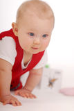 A child Royalty Free Stock Photo