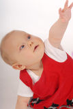 A child Royalty Free Stock Photography