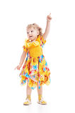 Child Royalty Free Stock Photo