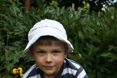 Child Royalty Free Stock Photo