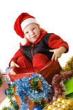 Child as a gift Stock Photo