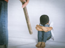 Free Child Assaults Royalty Free Stock Photography - 57482737