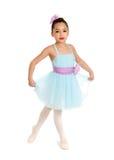 Child Ballet Dancer royalty free stock images