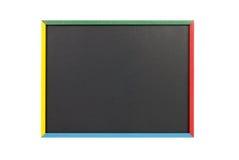 Child blackboard Stock Photography