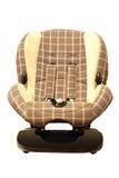 Child car armchair Stock Image