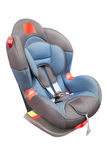 Child car chair Royalty Free Stock Photo