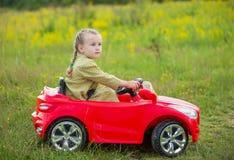 Child car Stock Image