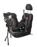 Child car seat Royalty Free Stock Photos