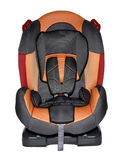 Child car seat Royalty Free Stock Photo