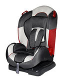 Child car seat Stock Photos